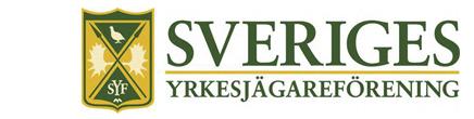 Sveriges Yrkesjägareförening